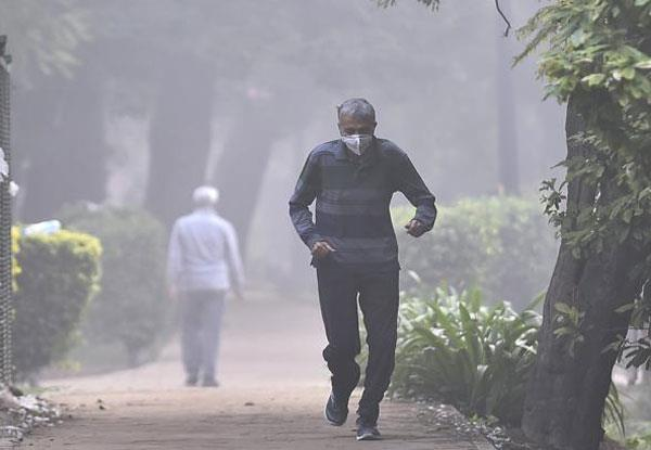 delhi is not liveable because of catastrophic pollution jeffrey sachs