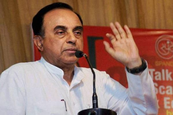 swamy claim bjp will win karnataka assembly elections