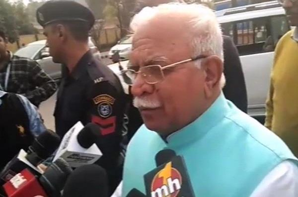 haryana will go ahead in defense manufacturing after automobile industry