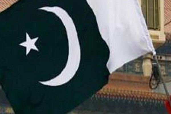 pakistan s hindu member of the assembly was stopped from taking oath