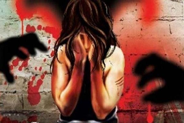 jabalpur gang rape with sixteen year old teenager