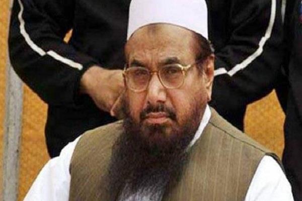 hafiz saeed challenges pak government s notification