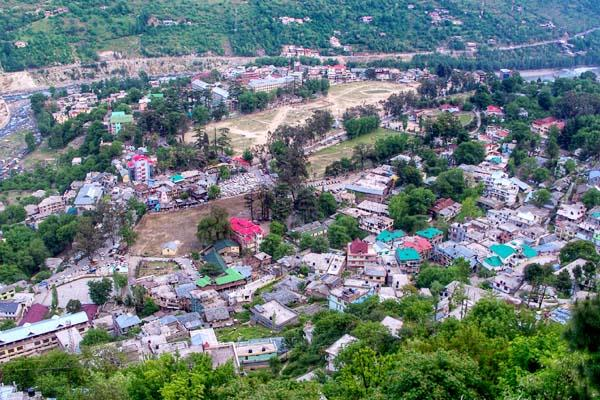 kullu will get another national award in cleanliness