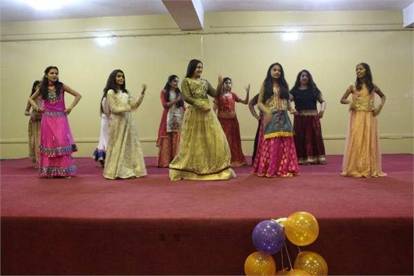 pak ban on school childrens dance