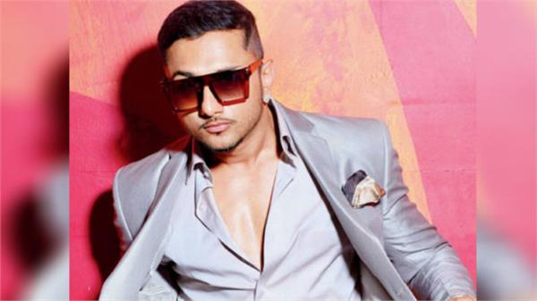 so yo yo is putting honey singh ahead of his name
