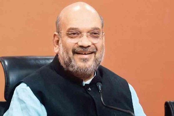 bjp president amit shah will visit karnataka on march 30