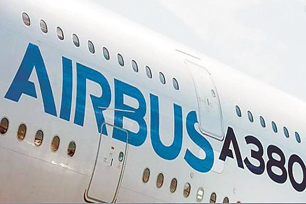 airbus will cut 3700 jobs in europe
