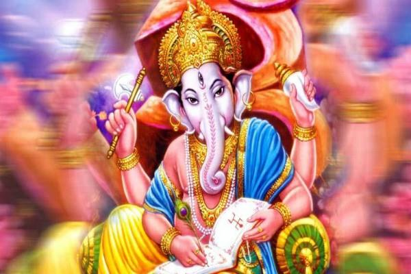 damanak chaturthi today