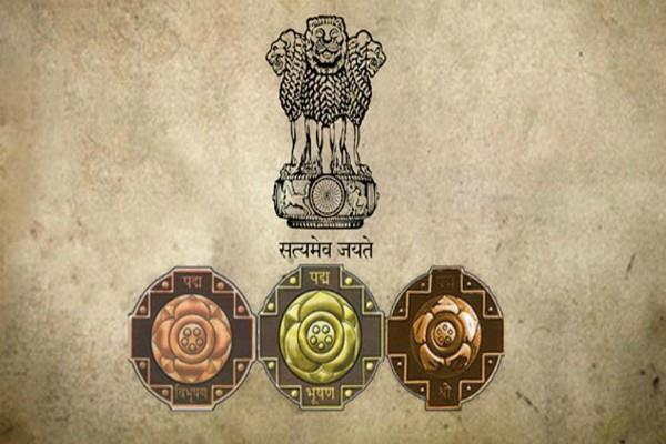 padma awards all recommendatory names canceled