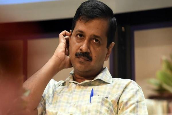 rajnath jaitley deny kejriwal dismissal of kejriwal government