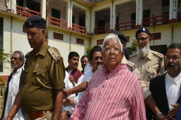 fodder scam case judgment in fourth case against lalu yadav today