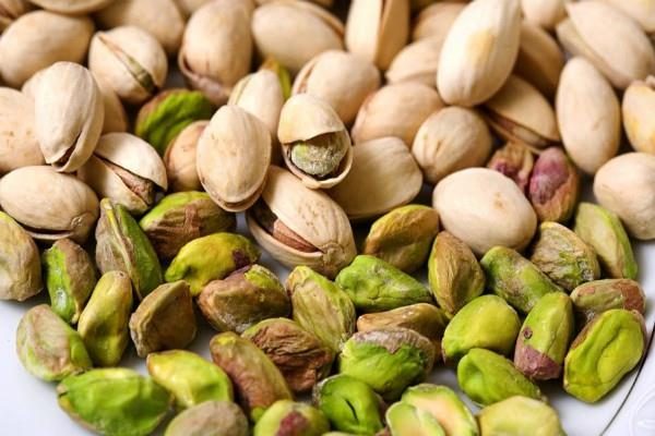 loc cross traders from opposition to pistachio trade stoppage