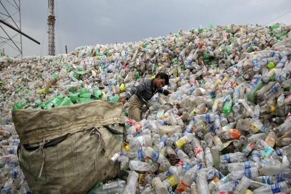 plastic becomes the biggest threat