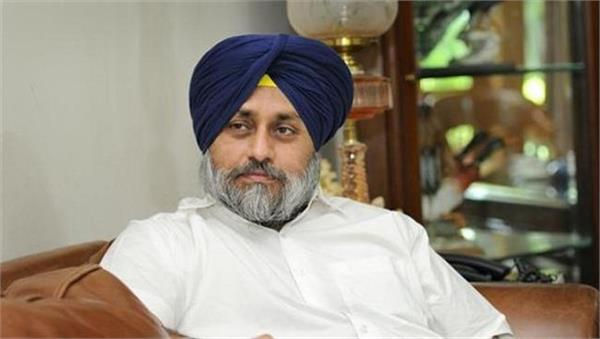 sukhbir badal interview