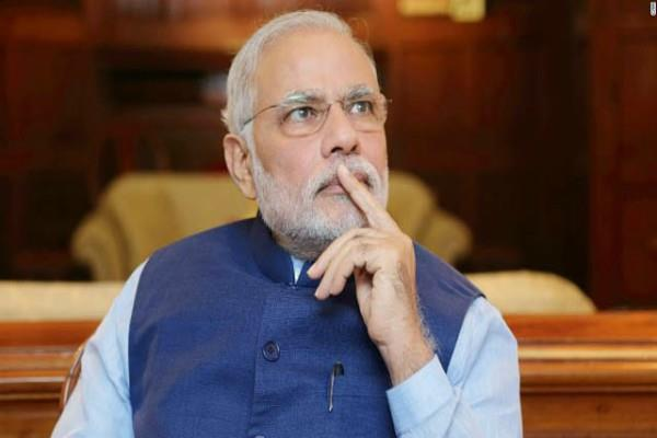 pmo will not gave information about pm modi aadhar