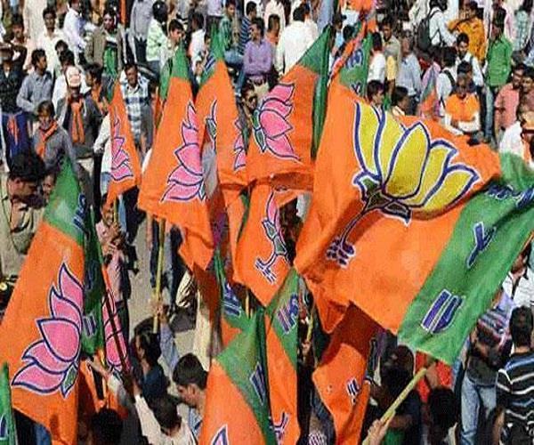 bjp releases second list of rajya sabha candidates