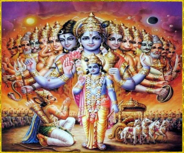 srimadbhagwadgita the path to meet god in the heart