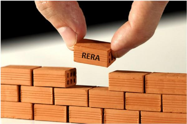 49 applications of rera made by builders