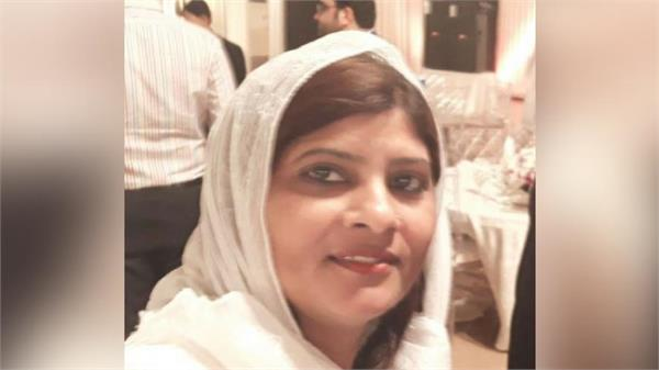 hindu women created history in pakistan s politics elected senators