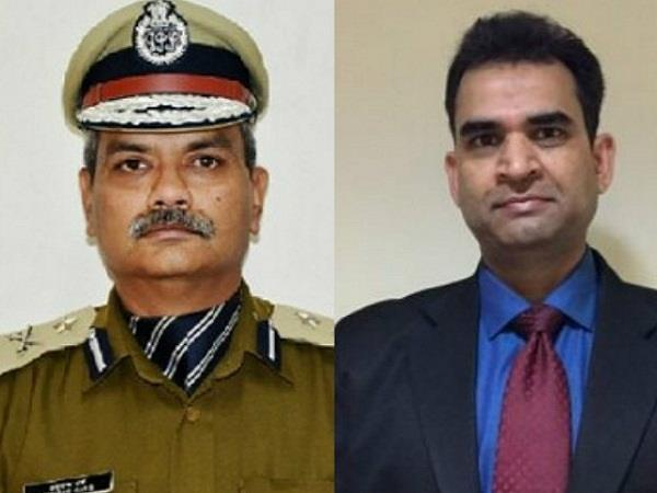 himachal government created two ips officer by promote ig from adg