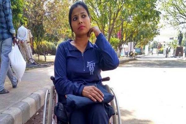 suvarna raj pm narendra modi complaint