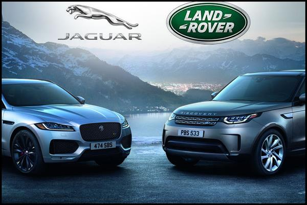 jaguar land rover feasible to hit sales
