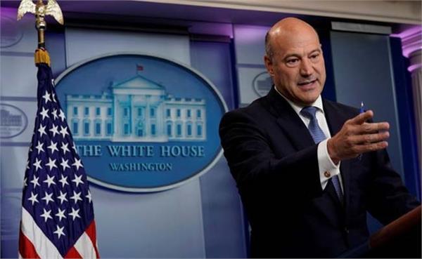 trump chief economic advisor resigns