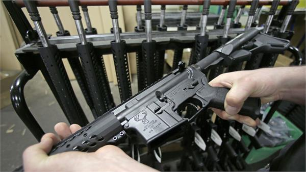 gun safety bill passed after 3 weeks of florida shootout