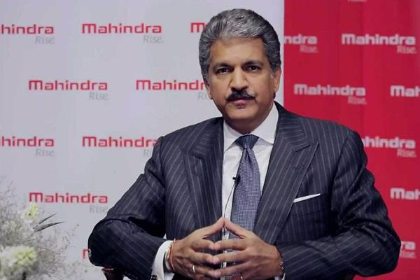 india can stand tall in a trade war anand mahindra