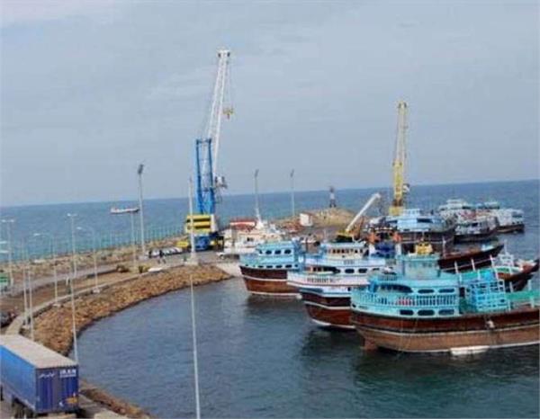 iran invites pak china to join chabahar project