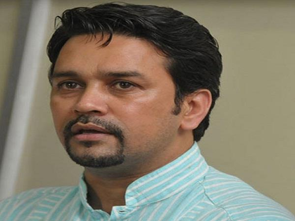 hamirpur will be built in the health sector parliament anurag