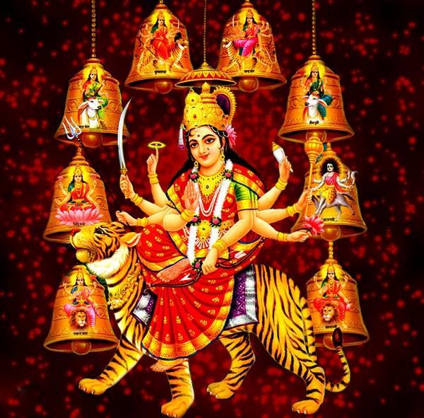 नवरात्रि व्रत के दौरान करें न ये गलतियां, देवी मां होगी नाराज