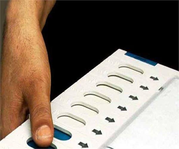 notification for elections on two seats in rajya sabha in jharkhand