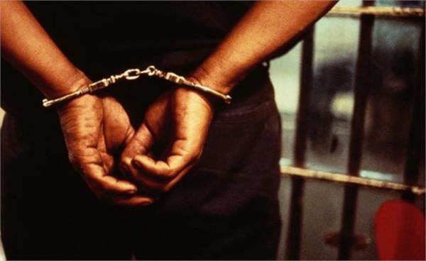 police arrest 1 in molestation case