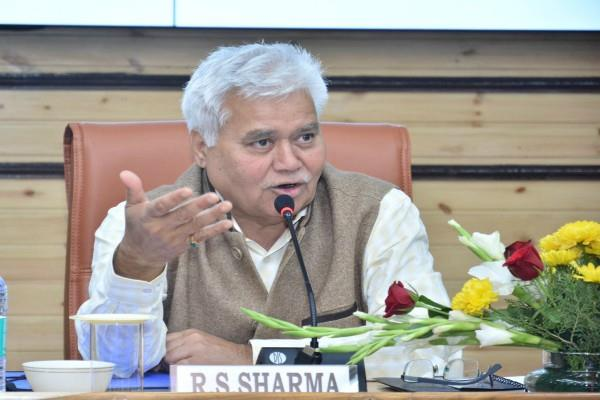 notice to telecom companies on call drops trai chief