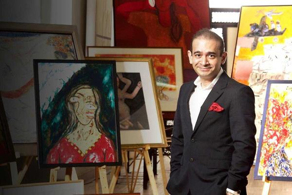 neerav modi may be in hong kong