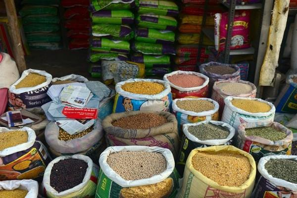 beneficiaries can get food quota from any ration shop paswan
