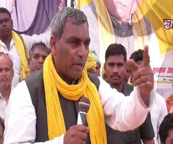 i do not have a gunda in up om parkash rajbhar