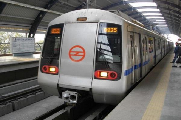 delhi metro hardeep singh puri bjp