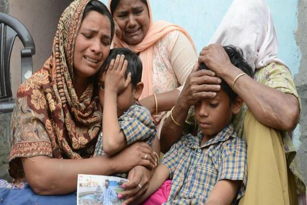 iraqi official said  1 year ago 39 indians were killed