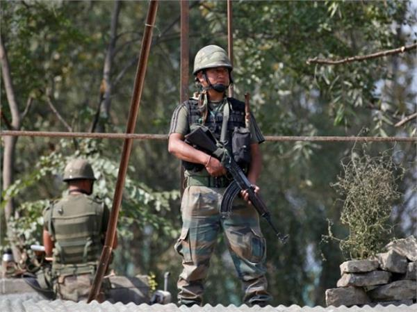 indian army not in the mood of retreating at loc