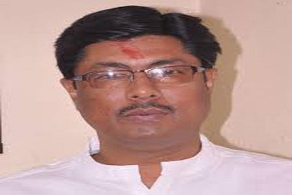 hemant is trying to opposition unity