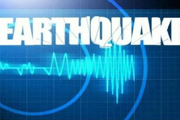 manipur earthquake myanmar