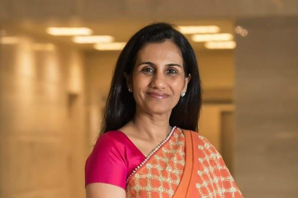 chanda kochhar accused of family corruption