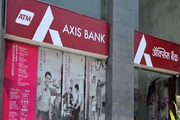 axis bank to start paying with whatsapp