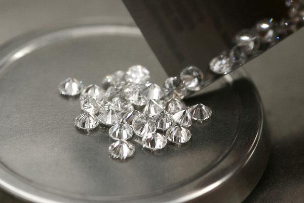 missing diamond business trust