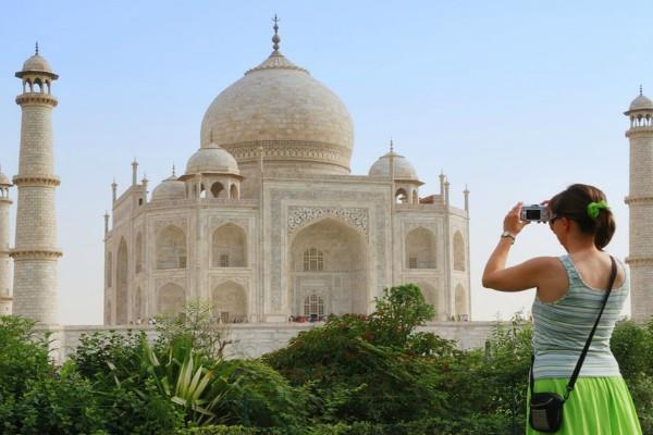 india will be the world third largest tourism economy by 2028
