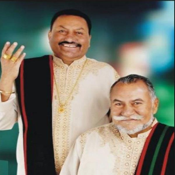 badali brothers