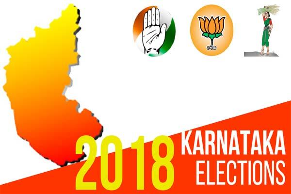 karnataka assembly elections 2018 amit shah rahul gandhi bjp congress