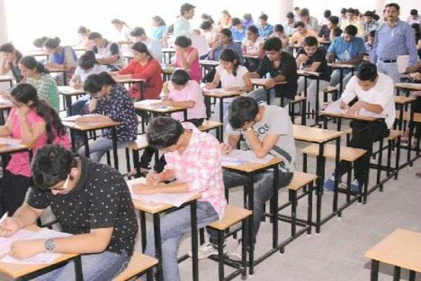 graduation examination begins from march 22